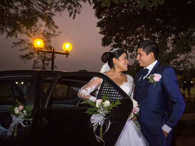 El matrimonio de Renato y Ana Paula en Lima, Lima 24