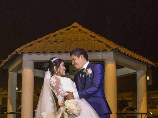 El matrimonio de Renato y Ana Paula en Lima, Lima 26