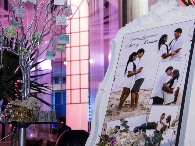 El matrimonio de Renato y Ana Paula en Lima, Lima 28