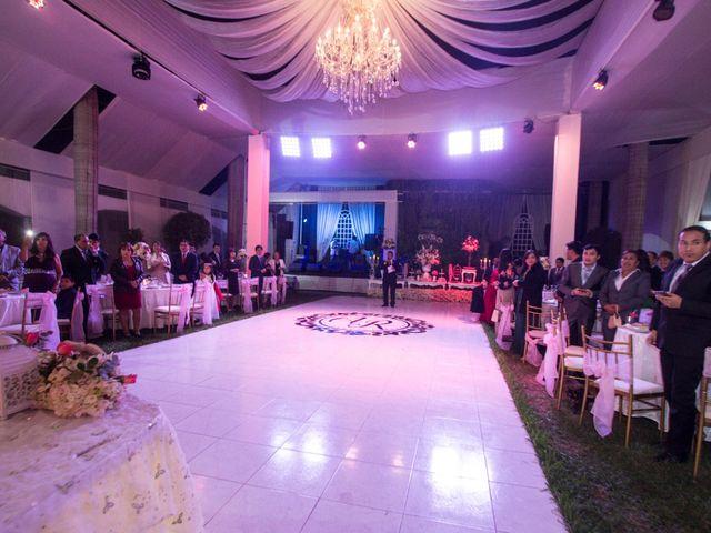 El matrimonio de Renato y Ana Paula en Lima, Lima 33