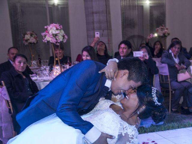 El matrimonio de Renato y Ana Paula en Lima, Lima 36