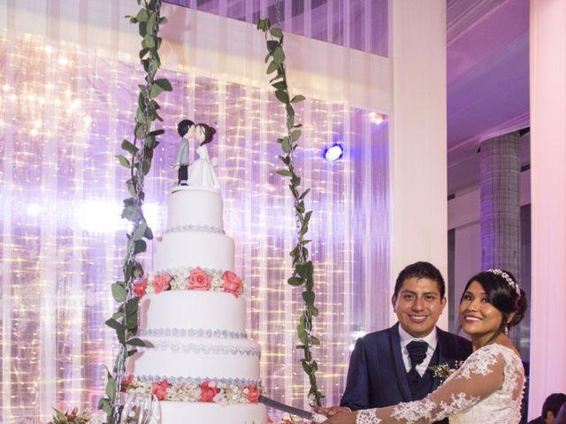El matrimonio de Renato y Ana Paula en Lima, Lima 38