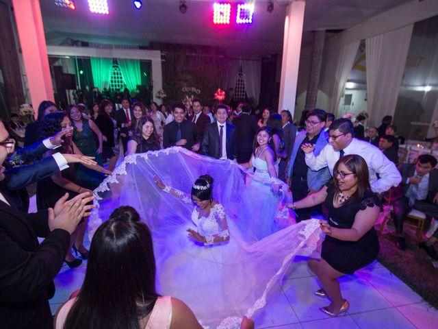 El matrimonio de Renato y Ana Paula en Lima, Lima 39