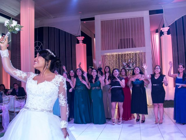 El matrimonio de Renato y Ana Paula en Lima, Lima 40