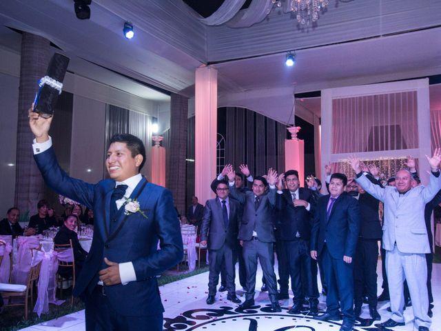 El matrimonio de Renato y Ana Paula en Lima, Lima 41