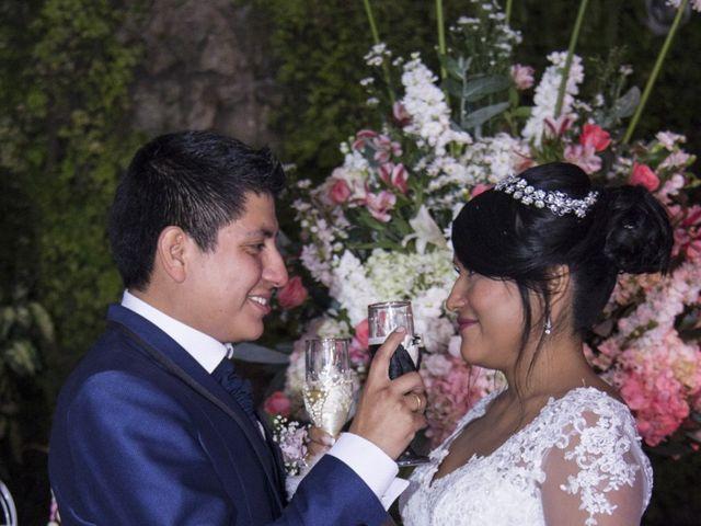 El matrimonio de Renato y Ana Paula en Lima, Lima 42