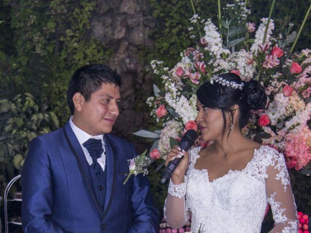 El matrimonio de Renato y Ana Paula en Lima, Lima 45