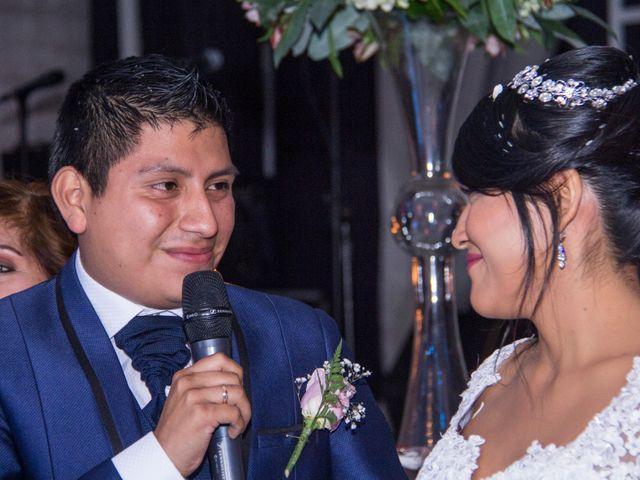 El matrimonio de Renato y Ana Paula en Lima, Lima 47
