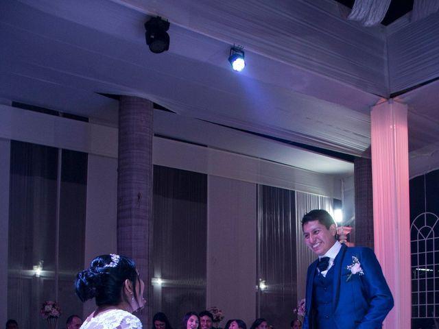 El matrimonio de Renato y Ana Paula en Lima, Lima 48