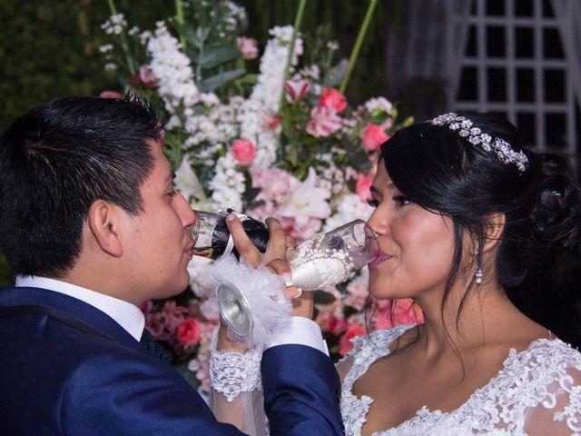 El matrimonio de Renato y Ana Paula en Lima, Lima 49