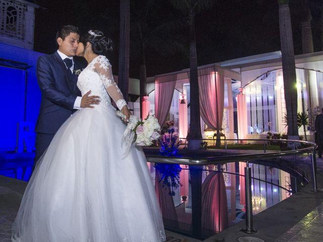 El matrimonio de Renato y Ana Paula en Lima, Lima 50