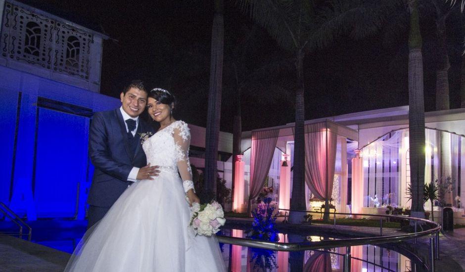 El matrimonio de Renato y Ana Paula en Lima, Lima