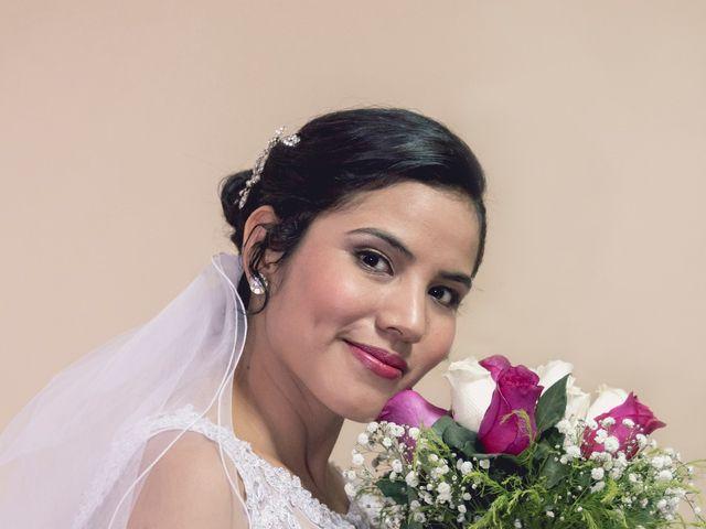 El matrimonio de Roberto y Mónica en Saña, Lambayeque 8