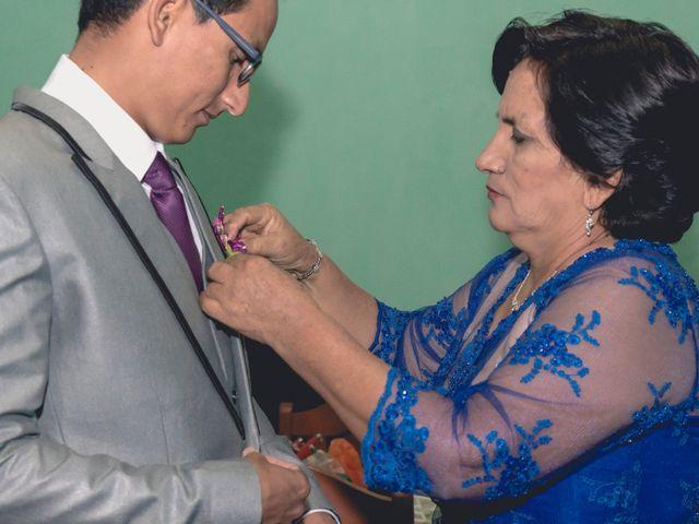 El matrimonio de Roberto y Mónica en Saña, Lambayeque 9