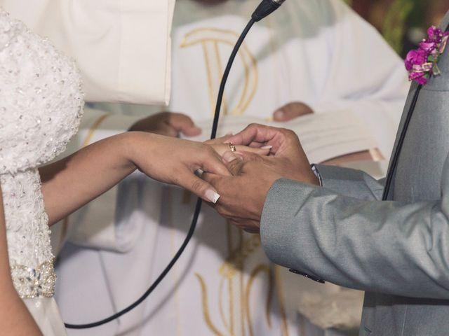 El matrimonio de Roberto y Mónica en Saña, Lambayeque 12