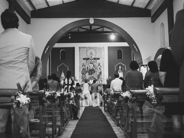 El matrimonio de Roberto y Mónica en Saña, Lambayeque 15