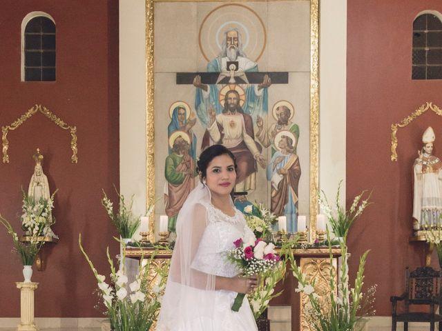 El matrimonio de Roberto y Mónica en Saña, Lambayeque 16