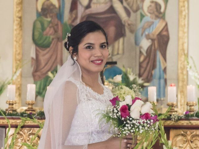El matrimonio de Roberto y Mónica en Saña, Lambayeque 17