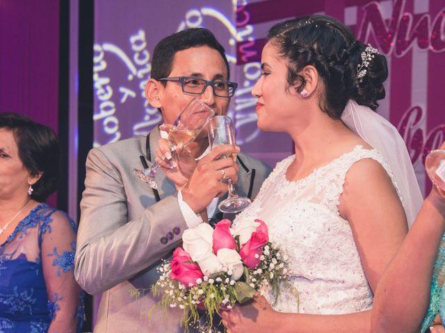 El matrimonio de Roberto y Mónica en Saña, Lambayeque 24