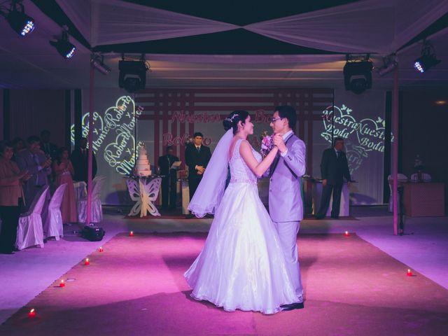 El matrimonio de Roberto y Mónica en Saña, Lambayeque 25