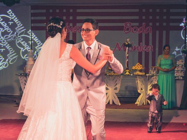 El matrimonio de Roberto y Mónica en Saña, Lambayeque 26