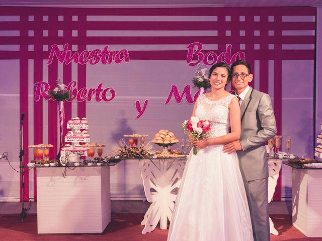 El matrimonio de Roberto y Mónica en Saña, Lambayeque 2