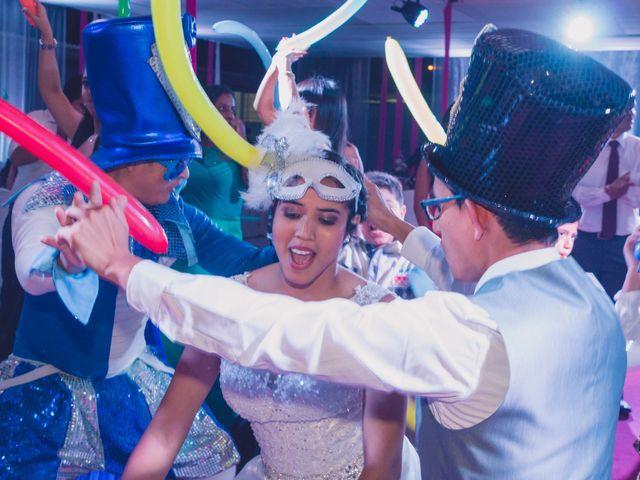 El matrimonio de Roberto y Mónica en Saña, Lambayeque 30