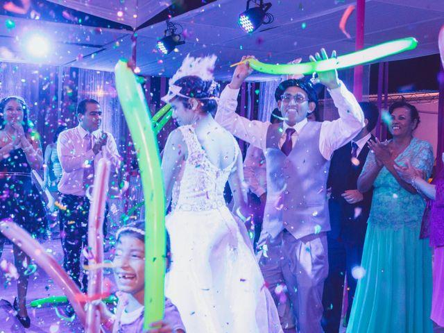 El matrimonio de Roberto y Mónica en Saña, Lambayeque 31