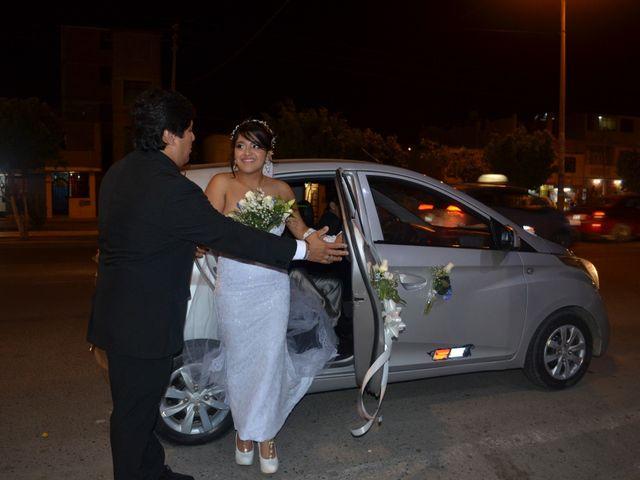 El matrimonio de Briggite y Victor  en Chiclayo, Lambayeque 7