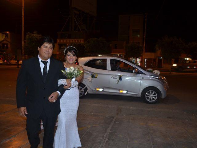 El matrimonio de Briggite y Victor  en Chiclayo, Lambayeque 8