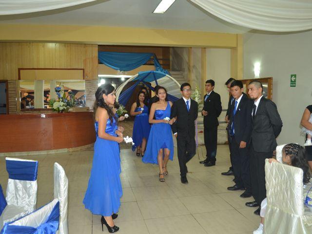 El matrimonio de Briggite y Victor  en Chiclayo, Lambayeque 9