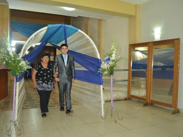 El matrimonio de Briggite y Victor  en Chiclayo, Lambayeque 10