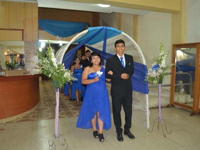 El matrimonio de Briggite y Victor  en Chiclayo, Lambayeque 11