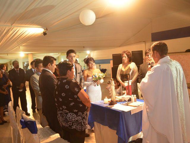 El matrimonio de Briggite y Victor  en Chiclayo, Lambayeque 12