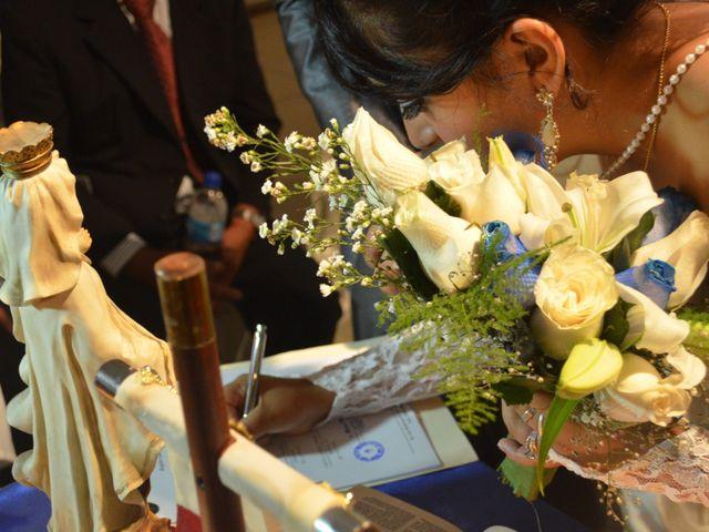 El matrimonio de Briggite y Victor  en Chiclayo, Lambayeque 15