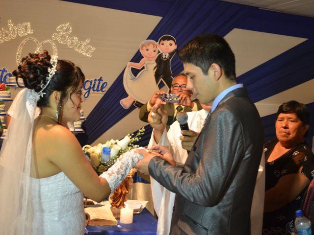 El matrimonio de Briggite y Victor  en Chiclayo, Lambayeque 17
