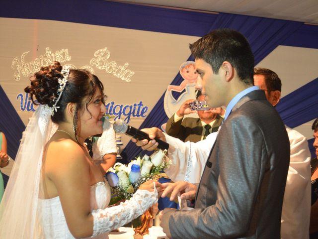 El matrimonio de Briggite y Victor  en Chiclayo, Lambayeque 18