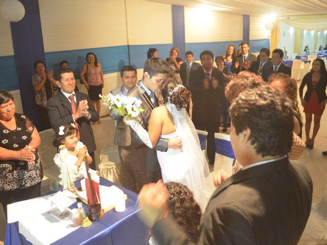 El matrimonio de Briggite y Victor  en Chiclayo, Lambayeque 19