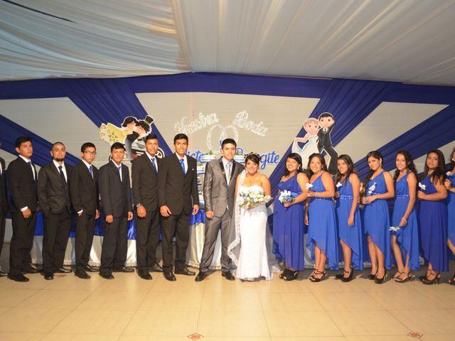 El matrimonio de Briggite y Victor  en Chiclayo, Lambayeque 20