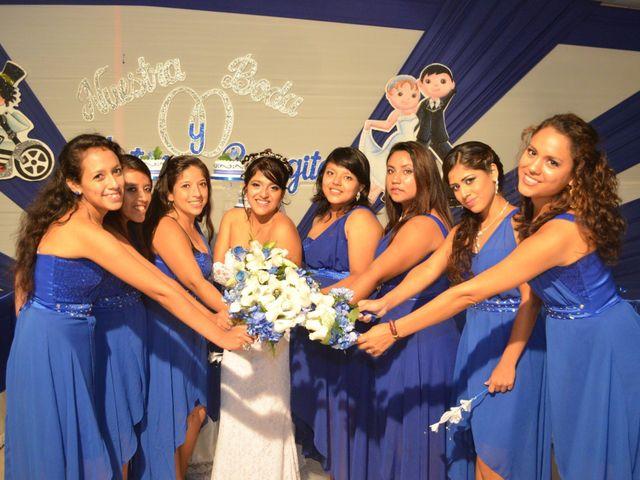 El matrimonio de Briggite y Victor  en Chiclayo, Lambayeque 21