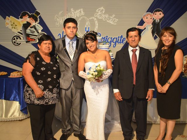El matrimonio de Briggite y Victor  en Chiclayo, Lambayeque 22