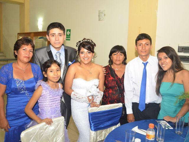 El matrimonio de Briggite y Victor  en Chiclayo, Lambayeque 23