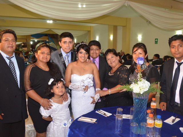 El matrimonio de Briggite y Victor  en Chiclayo, Lambayeque 24
