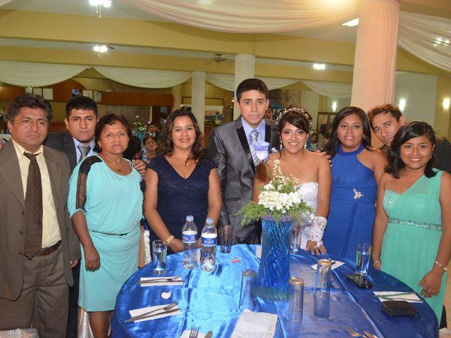 El matrimonio de Briggite y Victor  en Chiclayo, Lambayeque 25