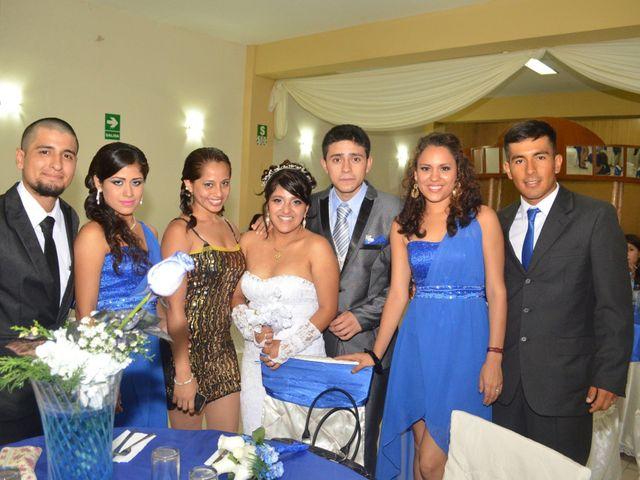El matrimonio de Briggite y Victor  en Chiclayo, Lambayeque 26