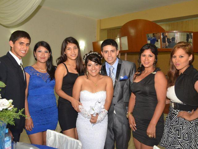 El matrimonio de Briggite y Victor  en Chiclayo, Lambayeque 27