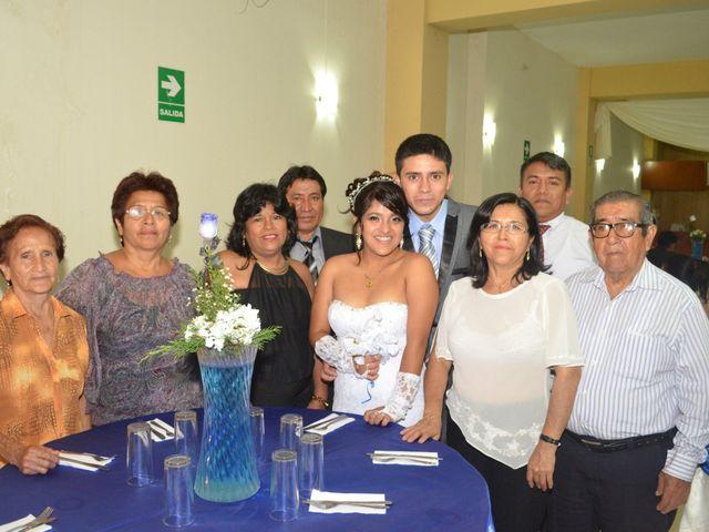 El matrimonio de Briggite y Victor  en Chiclayo, Lambayeque 28