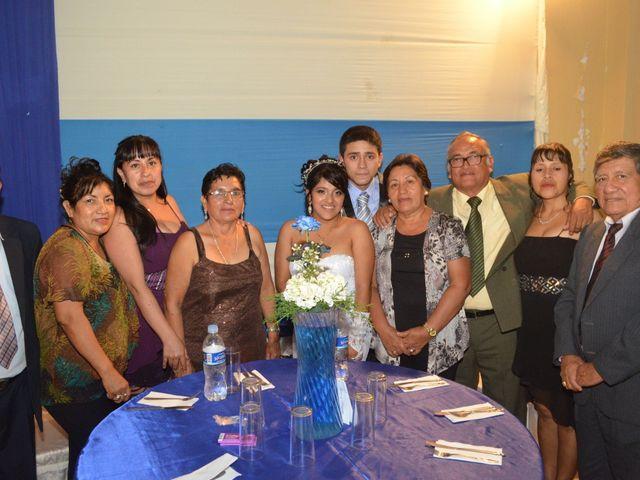 El matrimonio de Briggite y Victor  en Chiclayo, Lambayeque 29