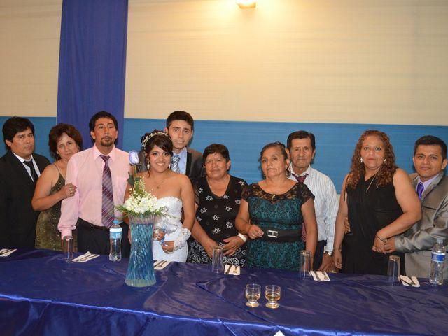 El matrimonio de Briggite y Victor  en Chiclayo, Lambayeque 30