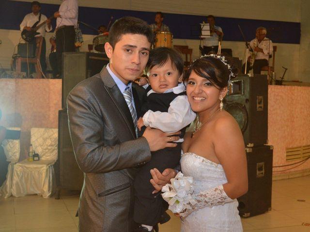 El matrimonio de Briggite y Victor  en Chiclayo, Lambayeque 31